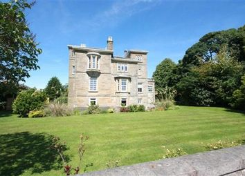Thumbnail 2 bed flat for sale in Racecourse View, Ayr