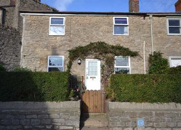 Thumbnail 2 bed end terrace house for sale in St. Andrews Road, Bridport