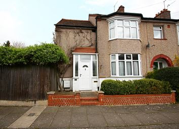 Thumbnail 3 bed property for sale in Cedar Park Road, Enfield