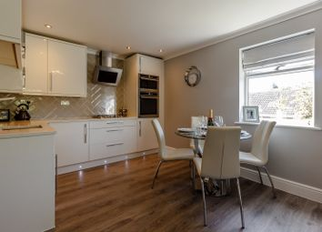 Thumbnail 2 bed flat for sale in Harvard Court, Boston Avenue, Rayleigh
