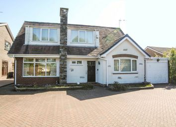 Thumbnail 2 bed detached house for sale in Hilderstone Road, Meir Heath, Stoke-On-Trent