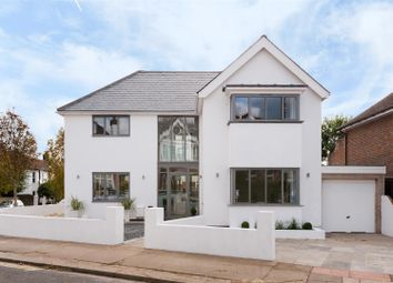 Thumbnail Detached house for sale in Tivoli Crescent North, Brighton