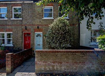 Thumbnail 2 bed detached house for sale in Lucas Road, London