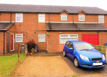 Thumbnail 3 bedroom terraced house for sale in Highfield Mews, Derby