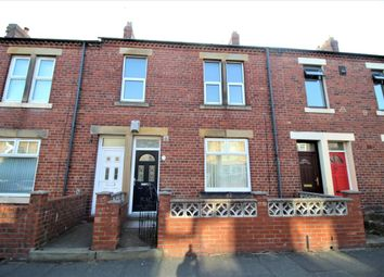 2 bed flat for sale in York Street, Pelaw, Gateshead NE10