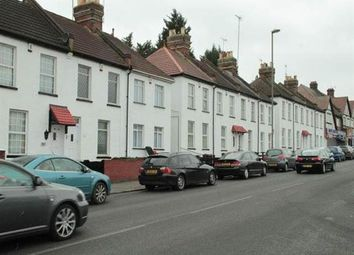 Thumbnail 3 bed terraced house to rent in Holmstall Parade, Burnt Oak Broadway, Burnt Oak, Edgware