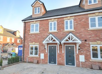 Thumbnail 3 bed end terrace house for sale in Marybrook Street, Berkeley, Glos