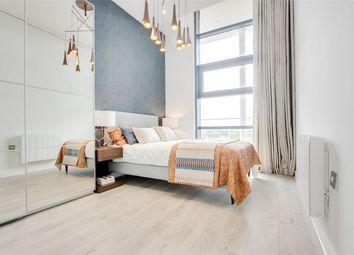 Thumbnail 2 bedroom flat for sale in Edinburgh House, Edinburgh Way, Harlow, Essex