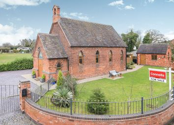 Thumbnail 2 bed detached house for sale in Ball Lane, Coven Heath, Wolverhampton