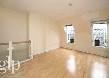 Thumbnail Flat to rent in Gerrard Street, Soho