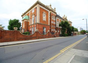 Thumbnail 1 bed flat for sale in 1 Bramshaw Road, London