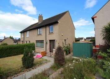 Thumbnail 3 bed semi-detached house for sale in Balmullo Place, Dundee