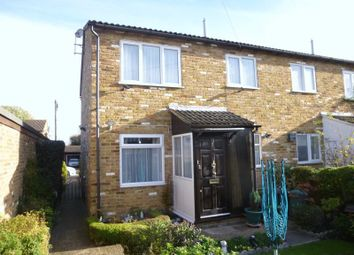 Thumbnail 1 bed property for sale in Russell Gardens, Sipson, West Drayton