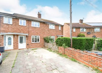 Thumbnail 3 bed terraced house for sale in Greenfield Houses, Birch, Colchester