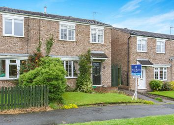 Thumbnail 3 bed semi-detached house for sale in Thirlmere Court, Congleton