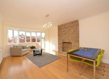 Thumbnail 2 bed flat to rent in Riverside Drive, Golders Green Road, London