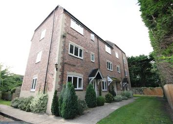 Thumbnail 2 bed flat for sale in Anna Pavlova Close, Abingdon, Oxfordshire