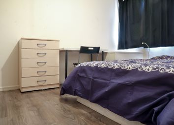 6 bed shared accommodation to rent in Repton Street, London E14
