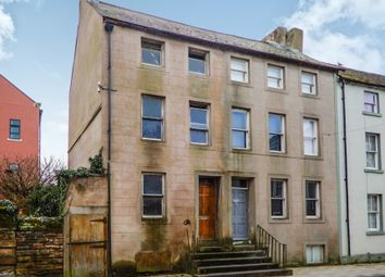 Thumbnail 2 bed end terrace house for sale in 31 Irish Street, Whitehaven, Cumbria