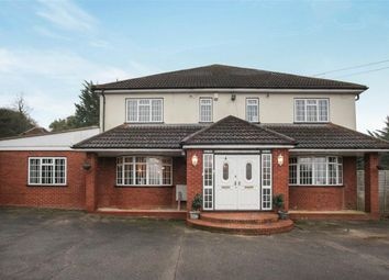 Thumbnail 12 bedroom detached house for sale in Chalk Hill, Dunstable