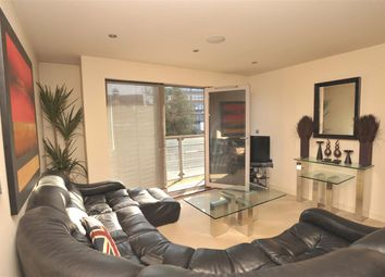 Thumbnail 2 bedroom flat for sale in Wolsey Street, Ipswich