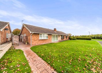 Thumbnail 4 bedroom semi-detached bungalow for sale in Rissington Walk, Thornaby, Stockton-On-Tees