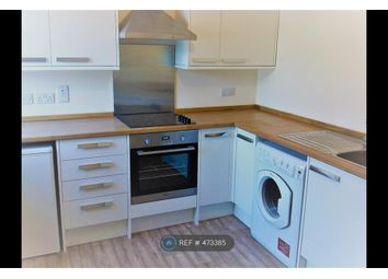 Thumbnail 1 bedroom flat to rent in Falconer Place, Inverurie