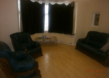 Thumbnail 2 bedroom flat to rent in Green Lane, Goodmayes, Ilford