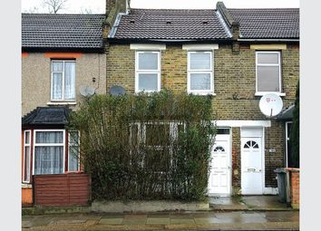 Thumbnail 2 bedroom flat for sale in Flat 2, 168 Grange Road, Plaistow