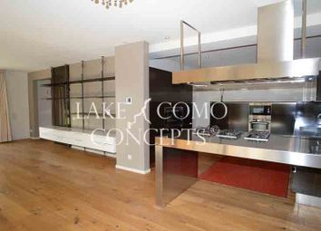 Thumbnail 3 bed duplex for sale in Apartment Overlaking Lake, Lugano (District), Ticino, Switzerland