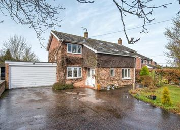 Thumbnail 5 bed detached house for sale in Little Melton, Norfolk