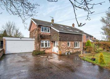 Thumbnail 5 bed detached house for sale in Little Melton, Norfolk