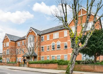 Thumbnail 2 bed flat for sale in St. Annes Court, 123 Salusbury Road, London