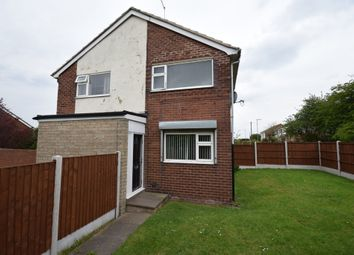 Thumbnail 4 bed end terrace house for sale in Tennyson Close, Ferrybridge, Knottingley