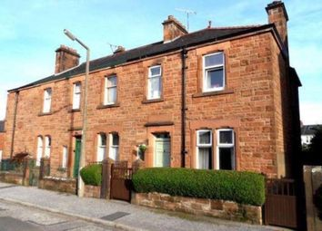Thumbnail 3 bed semi-detached house to rent in Victoria Avenue, Dumfries