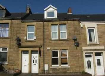 Thumbnail 2 bed flat for sale in Coldwell Terrace, Gateshead