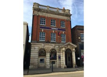 Thumbnail Retail premises for sale in Natwest Bank - Former, 56A, High Street, Whitstable, Canterbury, Kent