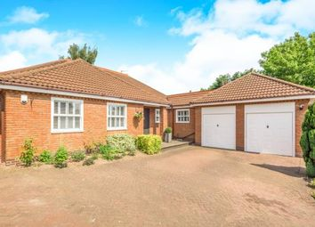 Thumbnail 4 bedroom bungalow for sale in Chapel Street, Shepshed, Loughborough, Leicestershire
