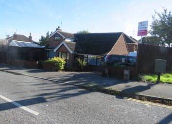Thumbnail 5 bed detached bungalow for sale in Christina Avenue, Cinderhill, Nottingham