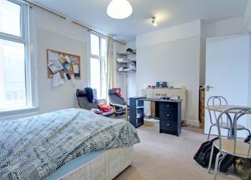 Thumbnail Studio to rent in Leman Street, London