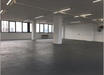 Thumbnail Light industrial to let in Unit 21, Regent Studios, 8 Andrews Road, Hackney, London