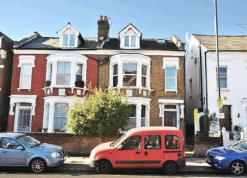 Thumbnail 1 bed flat for sale in Ferme Park Road, Crouch End