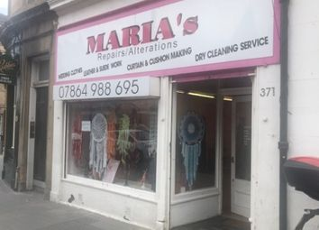 Retail premises for sale in Leith Walk, Edinburgh EH6