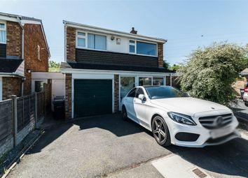 3 bed detached house for sale in Lismore Drive, Birmingham, West Midlands B17