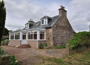 Thumbnail 4 bed detached house for sale in Newton Of Park Auldearn, Nairn