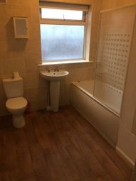 Thumbnail 2 bed terraced house to rent in Avenue Road, Doncaster, Askern