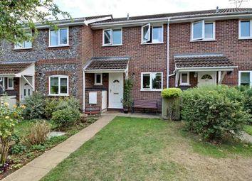 3 bed terraced house for sale in Ravenscroft, Hook RG27