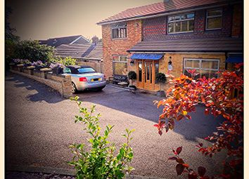 Thumbnail 5 bedroom detached house for sale in Richmond Lane, Romsey