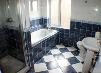 Thumbnail 2 bedroom terraced house to rent in Eagle Street, Stoke-On-Trent, Staffordshire