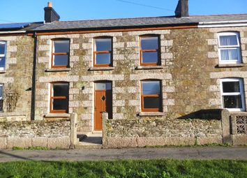 3 bed terraced house to rent in Meneage Road, Helston TR13